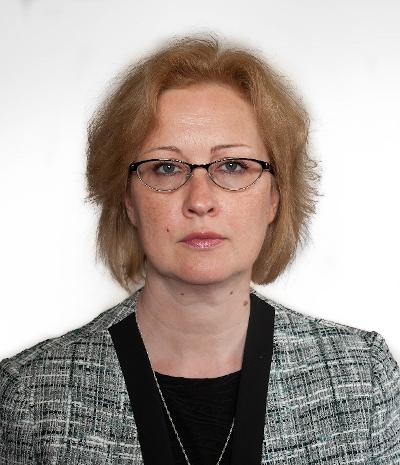 Olena Tyr